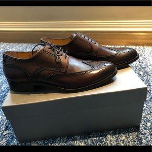 BRAND NEW  ANTONIO MAURIZI Oxford Shoes